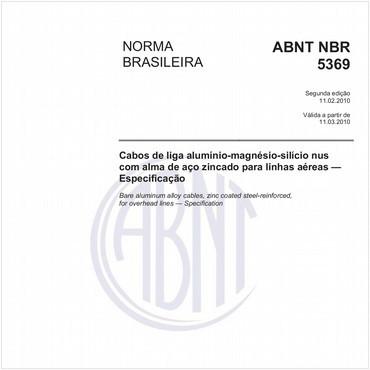 NBR5369 de 02/2010