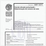 NBR12073