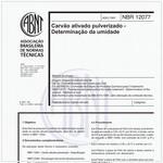 NBR12077