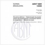 NBR12088