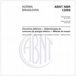 NBR12089