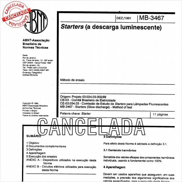 NBR12126 de 10/2012