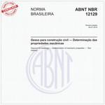 NBR12129