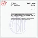 NBR12130