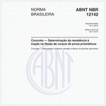 NBR12142