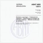 NBR12613