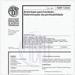NBR12634