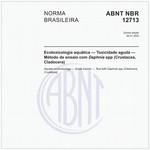 NBR12713