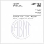 NBR5940