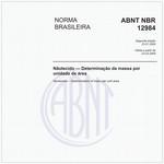 NBR12984