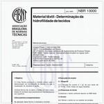 NBR13000