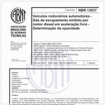 NBR13037