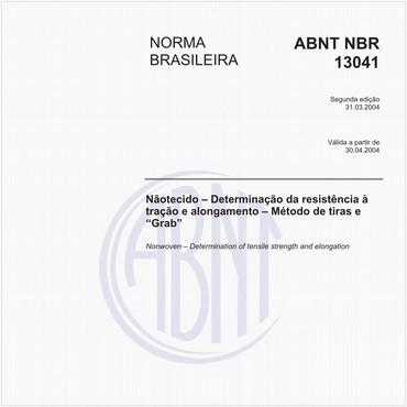 NBR13041 de 03/2004