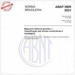 NBR5031
