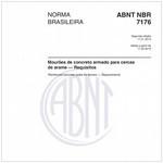 NBR7176