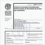 NBR13174