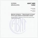 NBR13202