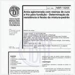 NBR13205 de 10/1994