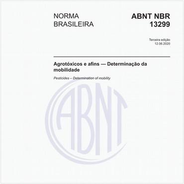 NBR13229 de 06/2020