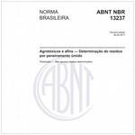 NBR13237