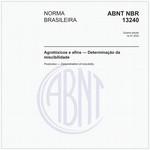 NBR13240