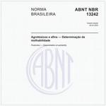 NBR13242