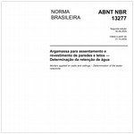 NBR13277