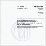 NBR13278