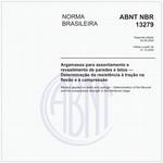 NBR13279