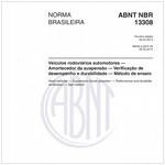 NBR13308