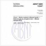 NBR13347