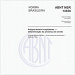 NBR13350