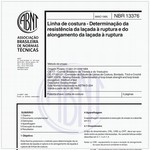 NBR13376