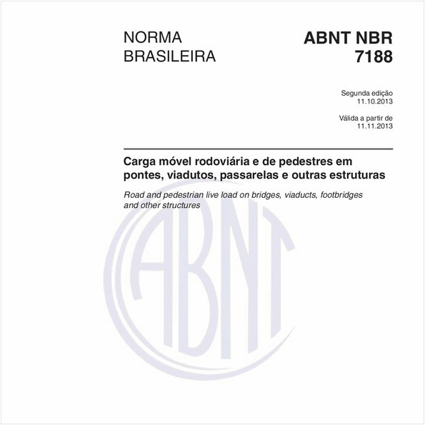 NBR7188 de 10/2013