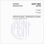 NBR12176