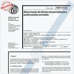 NBR6032