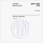 NBR7195