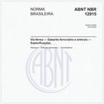 NBR12915