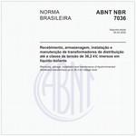 NBR7036