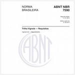 NBR7590