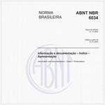 NBR6034