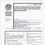 NBR11185