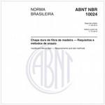 NBR10024