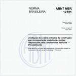 NBR12721
