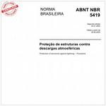 NBR5419