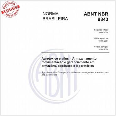 NBR9843 de 04/2004