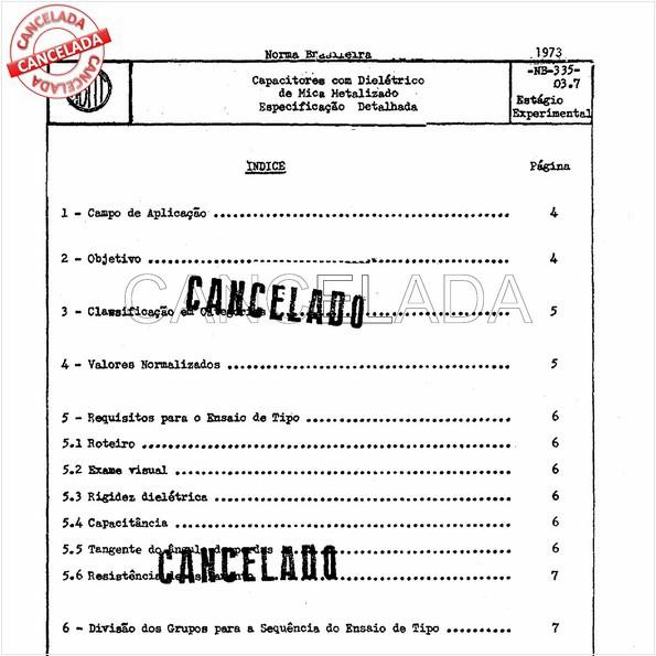 NBR5199 de 01/1996