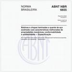 NBR6655