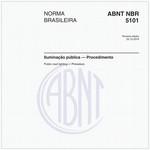 NBR5101