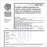 NBR7403